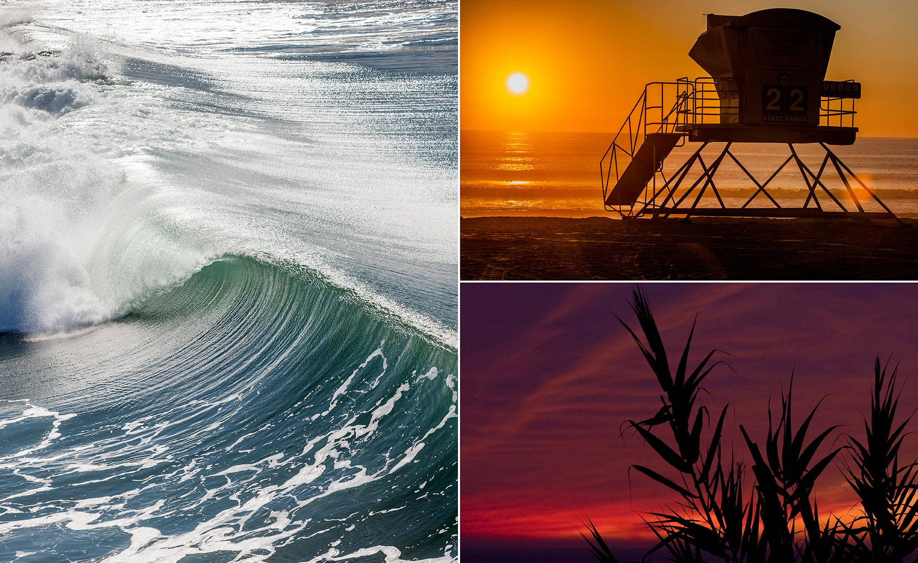 13_Oceanside_Waves_Barrel_Carlsbad_Sunset_Lifeguard_Tower_California_Environment_Landscape_Chris_Wellhausen_Photography.JPG