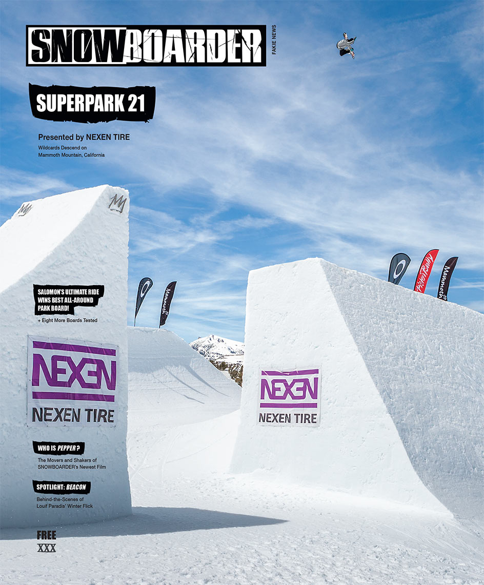 Snowboarder-Magazine-November-2017